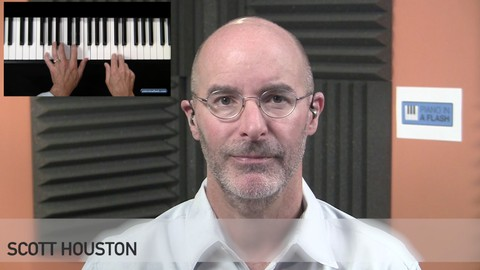 Learn How to Play A Piano Song in 45 Minutes or Less!