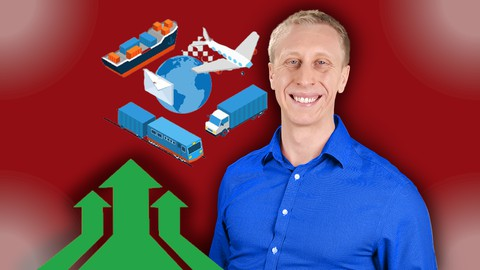 Logistics Management: International Transport & Shipping
