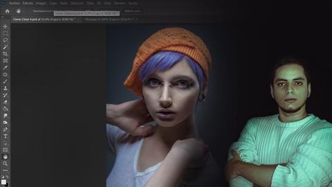 Photoshop avanzado: Retoque Hihg-End para moda y belleza Coupon