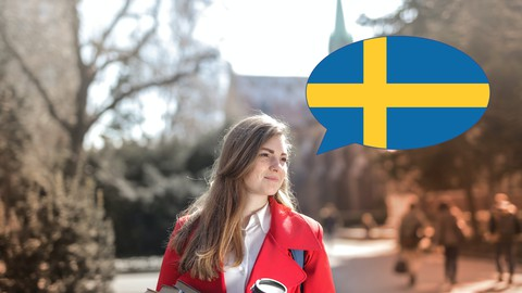 Practical Swedish: Learn Beginner's Swedish in 300 Lessons! Coupon