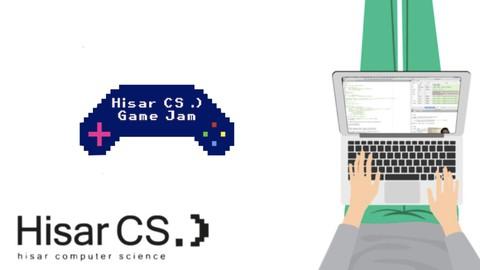 Oyun Tasarımına Giriş (Game Jam)