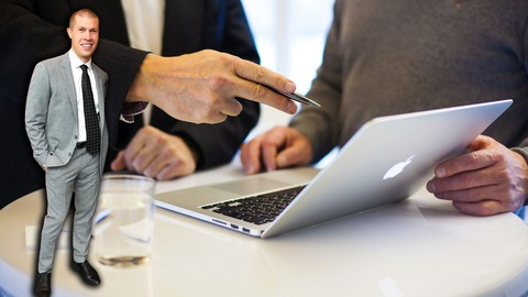 Business Consulting - Get Paid Handsomely for Your Advice