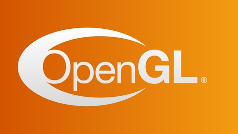 The Complete Modern OpenGL and GLSL Shaders Course for 2021