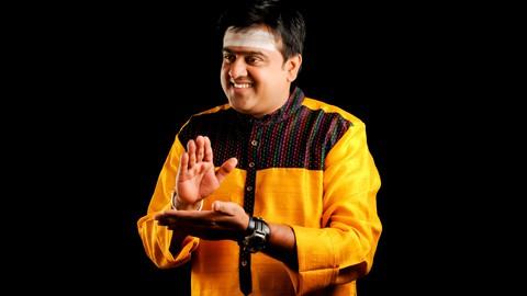 Konnakkol Basics By Vidwan B R Somashekar Jois