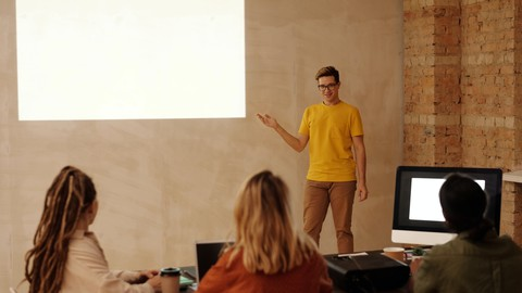 Digital Marketing Masterplan