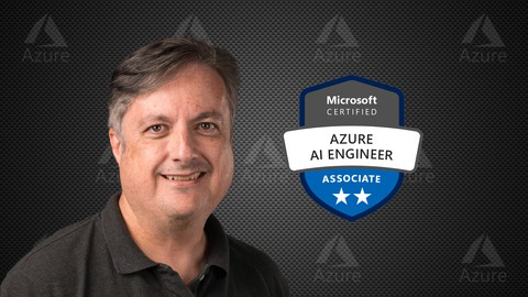 AI-102 Microsoft Azure AI Solution Complete Exam Prep