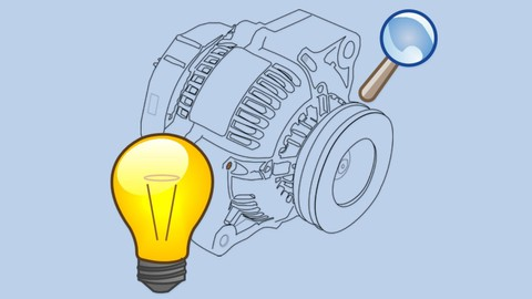 Netcurso-single-phase-ac-series-motor