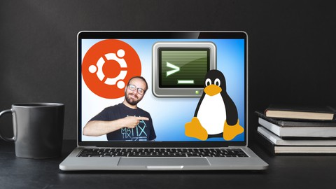 Netcurso-linux-for-beginners-crash-course