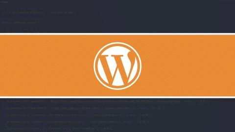 Desarrollo Profesional de Temas y Plugins de WordPress*