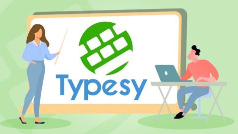 Netcurso-teaching-with-typesy