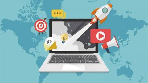 Curso Completo de Marketing Digital 2021