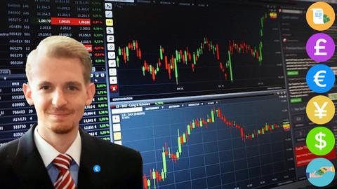Der ultimative FOREX Trading Kurs: Währungshandel von A-Z Coupon