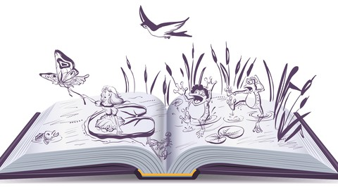 Netcurso-simple-stories-for-great-wisdom-from-a-visual-story-teller