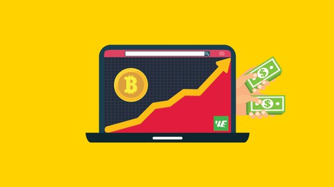 The Advanced Cryptocurrency & Bitcoin Trading Course (2021)