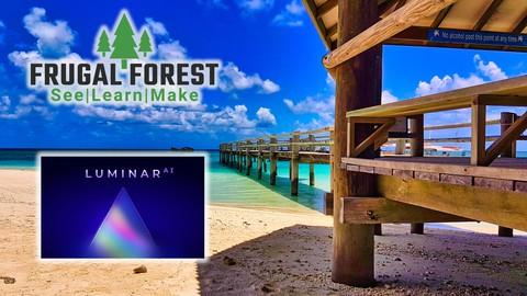 Netcurso-learn-to-make-your-photos-amazing-in-minutes-with-luminar