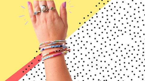 Netcurso-learn-to-make-braided-friendship-bracelets