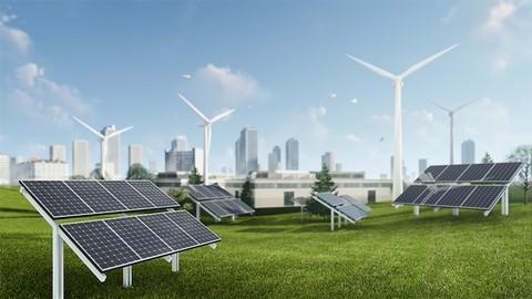 Renewable Energy and Sustainable Development Crash Course