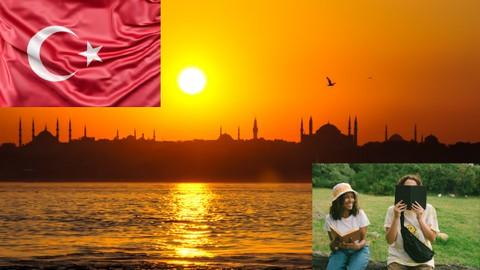 Ultimate Turkish Language Course