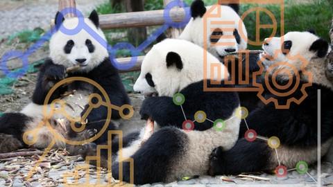 Python Pandas For Your Grandpa