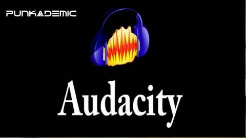 Audacity: Producing & Recording with Powerful Free Software