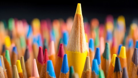 The Colored Pencil Drawing Course