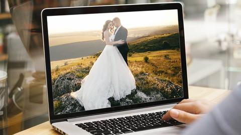 Netcurso-how-to-make-a-website-for-wedding