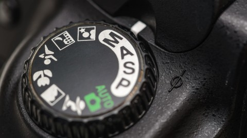Photography: Ditch Auto - Start Shooting in Manual