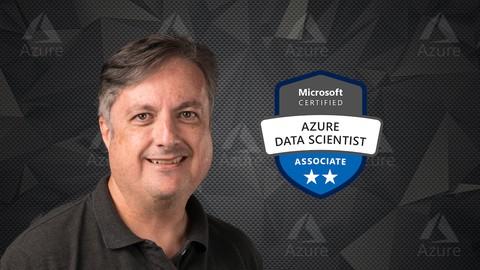 DP-100 Microsoft Azure Data Scientist Complete Exam Prep