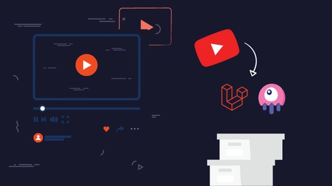 Building Youtube Clone Using Laravel and Livewire
