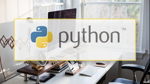 [New] Python Programming - The Complete Guide [2021 Edition] Coupon