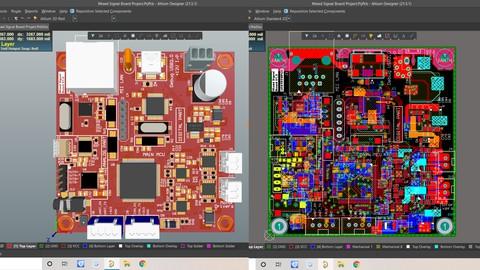 Complete Electronics Hardware Design Course 2021 -EsteemPCB