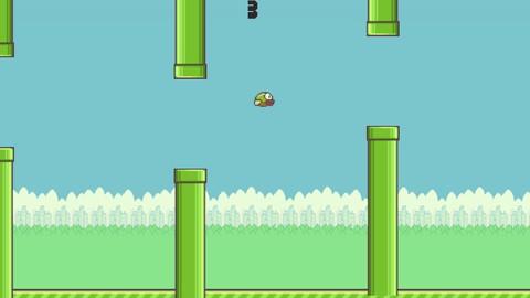 Como Crear Flappy Bird en Unity