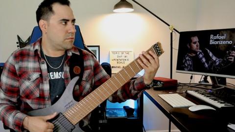 8 Strings Guitar Essentials