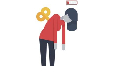 Fix chronic fatigue, chronic illness & poor gut health