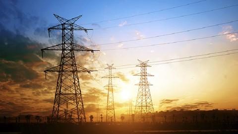 Netcurso-electrical-power-system