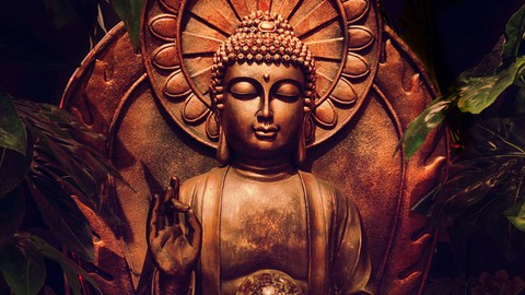 Buddhism: Ancient Strategies for Modern Life
