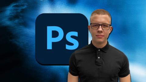 Adobe Photoshop CC 2021 Quick - Lerne Photoshop in nur 2h! Coupon