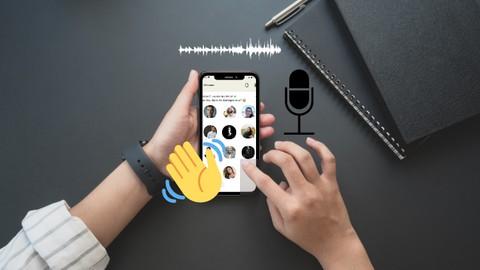 Netcurso-clubhouse-app-complete-tutorial