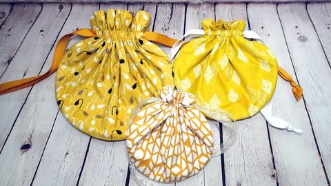 Netcurso-free-class-sew-an-easy-drawstring-bag-in-three-sizes
