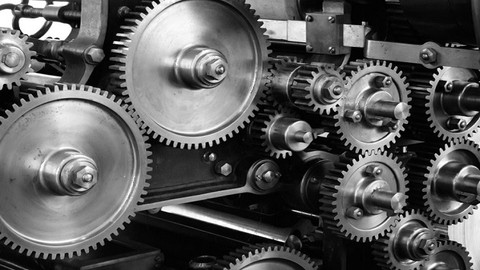 Netcurso-learning-concepts-of-machine-tool-gear-box