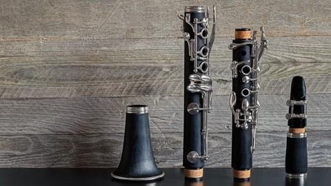 Netcurso-beginners-clarinet-course-part-1