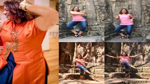 Netcurso-fun-bollywood-dance-workout