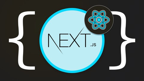 Next.js & React - The Complete Guide (incl. Two Paths!)