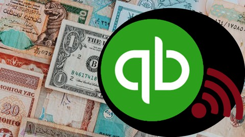QuickBooks Online Multiple Currencies Coupon