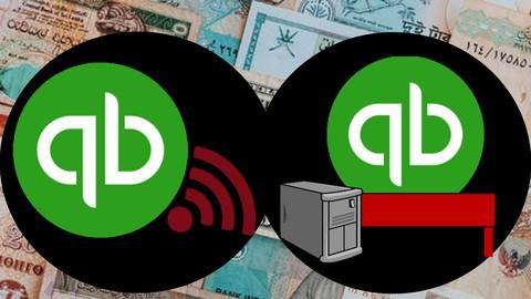 image for QuickBooks Desktop vs QBO Multiple Currencies