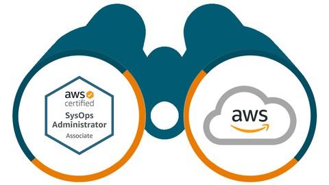 AWS Certified SysOps Administrator – Associate (SOA-C01)