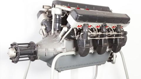 Netcurso-i-c-engine