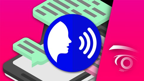 Image for course Clubhouse Audio Chat App: Ft. Bre Donofrio & Matthew Rolnick