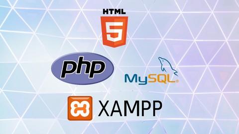 PHP y MYSQL: Convierte cualquier template HTML en una WebAPP