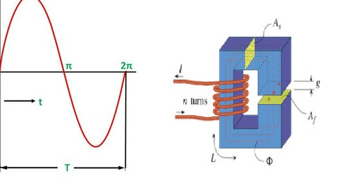 Netcurso-magnetic-and-electric-circuit